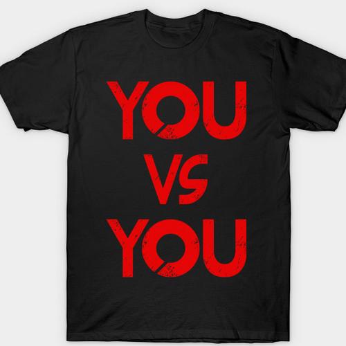 you-vs-you
