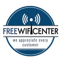 Free Wifi Center | Sudbury Marketing | RYS Marketing Group